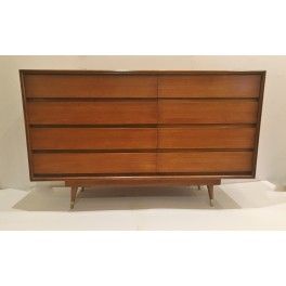 Mid Century Italian chest of drawers  c. 1960