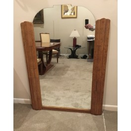 Art Deco mirror c. 1940