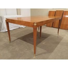 Jansen Style Mid Century Dining Table C 1950u0027s